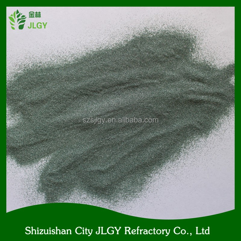 Factory Supply Nano silicon carbide SiC powder price For Abrasive