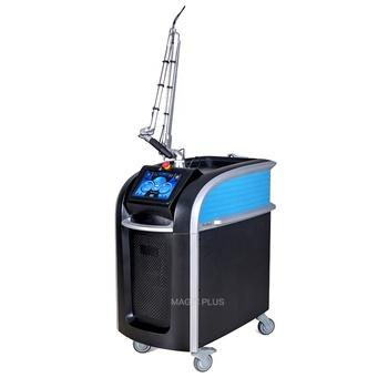 Nd Yag Laser 532nm 1064nm 755nm Picosure Pico Laser Q