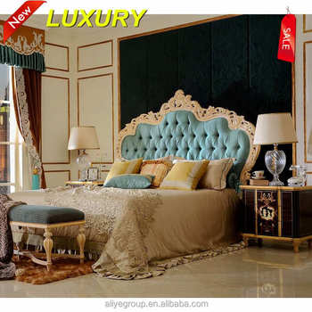Hot solid wood alibaba king bedroom set MF9126, View king bedroom set,  ALIYE Product Details from Foshan Aliye Home Furniture Co., Ltd. on  Alibaba.com