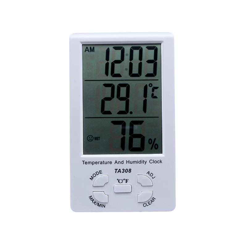 Venta al por mayor termometros de pared grandes compre online los mejores termometros de pared - Termometro de pared ...