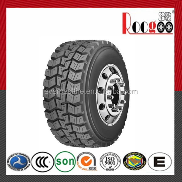 heavy duty mining tires cheap price 295/80r22.5 radial truck tyre (specialized in truck tyre)