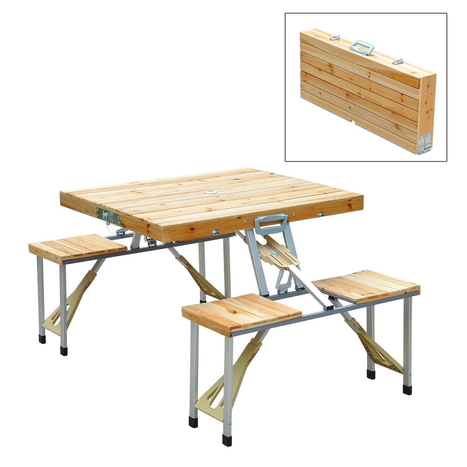 painted urbanamericana folding table img wood sale products collections century