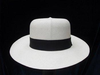 436ee7250f43f Authentic Optimo Straw Panama Hat - SUPER FINO All Sizes -  Montecristi -  Ecuador