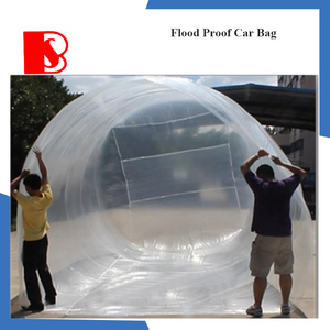 Flood Car Cover for parking