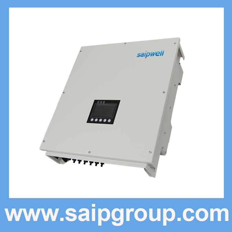 Saip Saipwell 2014 Hot Sale Inverter Generator Parts Solar Power Inverter With High Quality