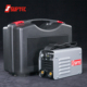 High frequency portable micro 220v igbt arc mma welder mini inverter mma-200 welding machine