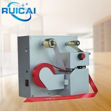 Automatic Hot Foil Stamping Machine pvc Card Printer Embossed Machine