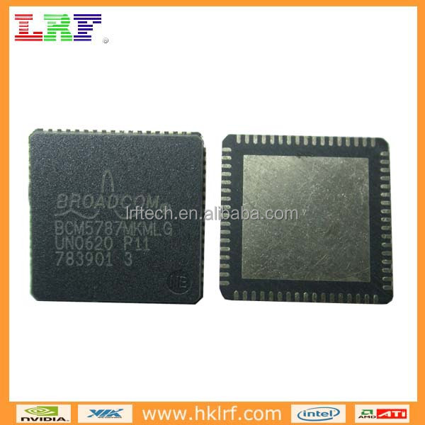 Video Chips BCM5787 BroadCom