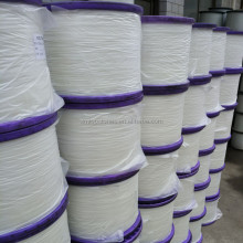 Pet monofilament yarn 0.58MM zipper use polyester mono yarn