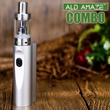 Cheap cost 40W huge cloud box mod vape with child-proof lock atomizer OEM accepted