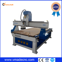 universal wood working machinery