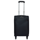 Hardside Pinner Carry-on/Cabin Customized Size Black Luggage