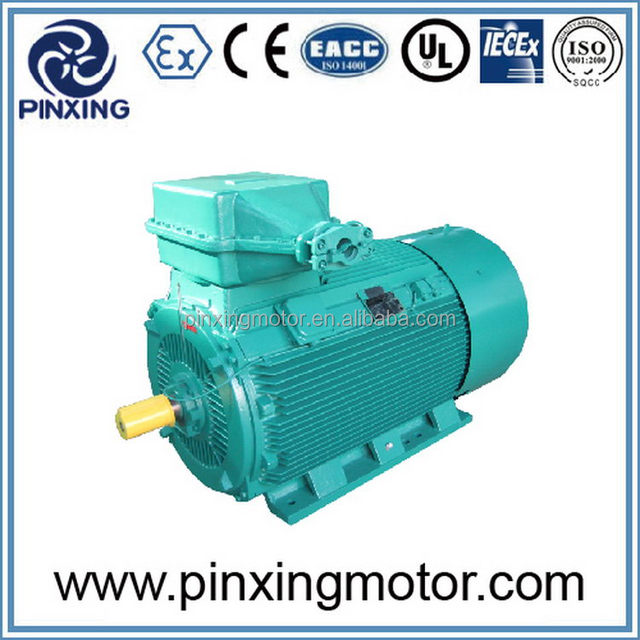 YB2 series low voltage three phase siemens explosion proof motors
