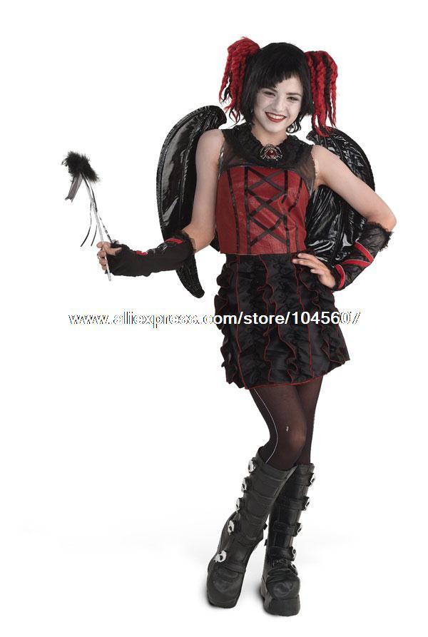 Anime girl teen costumes cheap