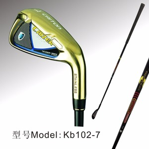 2018 Hot Selling Golf Iron/Custom brand high quality forged head Golf Irons/High Quality Golf Iron Set with Bulk Factory Price