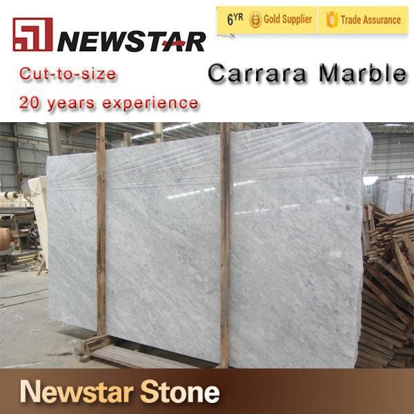 Losas de marmol de carrara precio marmol de carrara for Marmol italiano tipos