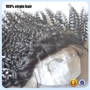 Large stock shipping fast ear to ear lace frontal hair natural color peruvian virgin hair 13*4 silk base