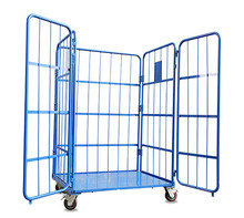 tool usage warehouse logistic carriers cart for sale