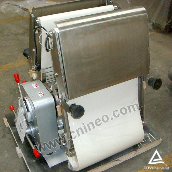 Bakery Croissant Dough Sheeter/Fondant Sheeter/Dough Sheeter For Home use