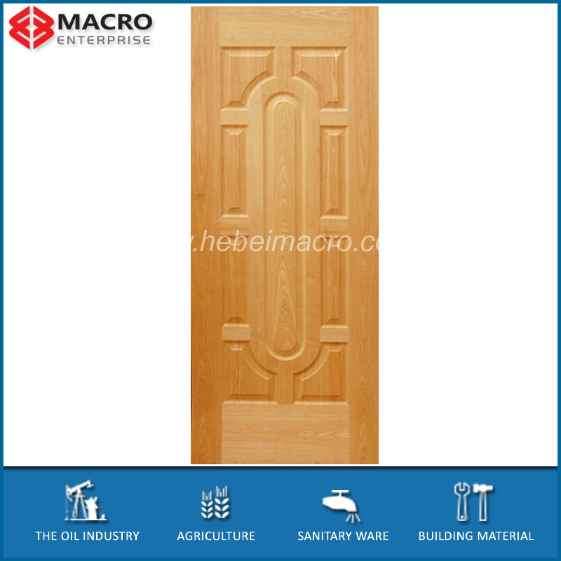 Macro Brand HDF Moulded Door Skin for South Africa