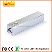 Good quality 2200mah mobile power charger, wholesale charger power with low price