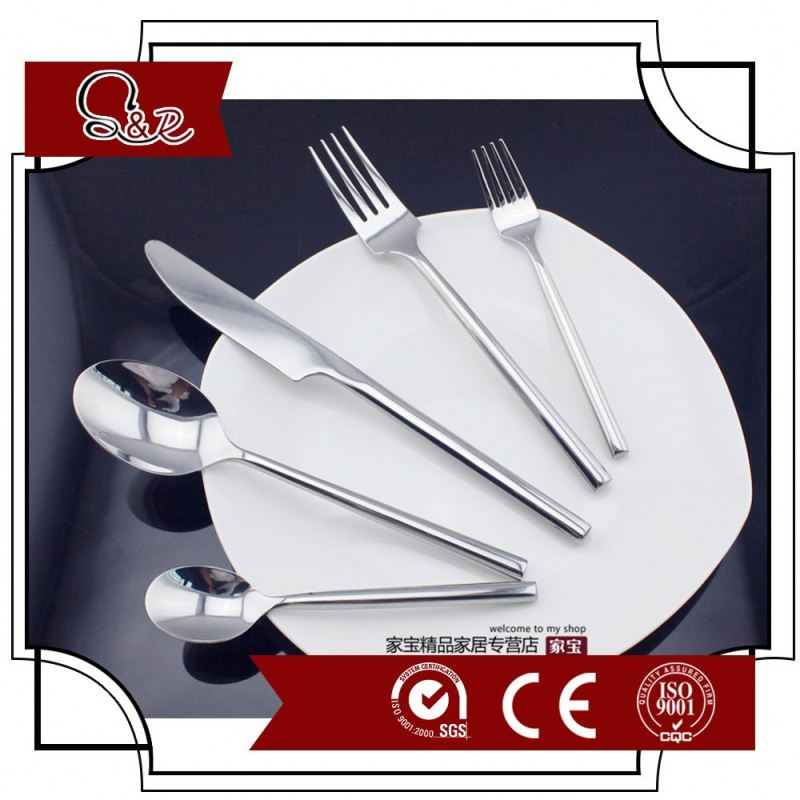 2016 New Design Stainless Steel Cutlery,Several Designs Cutlery Set,Innovation Giftware