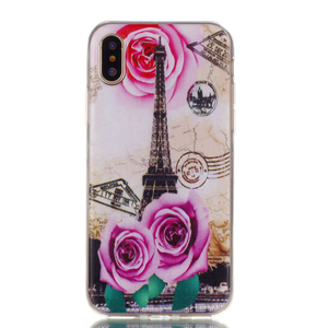 Good quality crystal phone case for samsung galaxy j5 tpu phone case