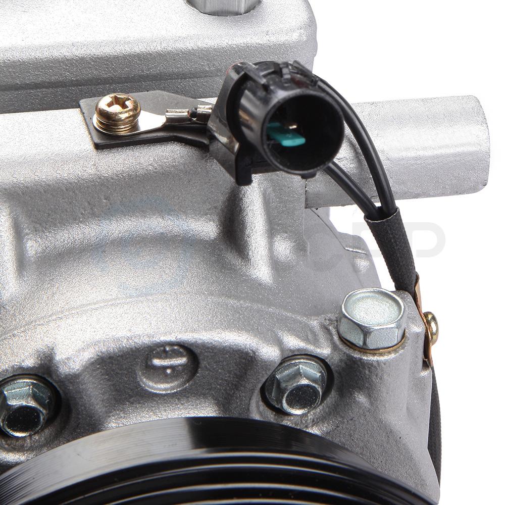 Compressor Clutch For Kia Suppliers And Kompresor Carens 1 Manufacturers At