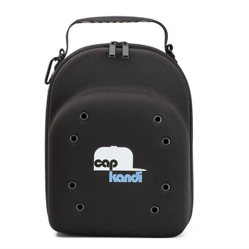 New Era 6 Hat Travel Carrier Cap Storage Bag - Buy New Era Cap ... 32ba32289a5c