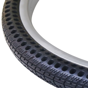 Tubeless Tire 22 Inch Pedal Bicycle Camp Trailer Tyre