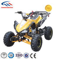 Hot sale 110cc electrical starter quad 4 stroke ATV with CE EPA