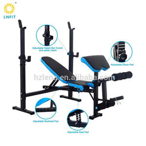 Fitness Equipment Gym Accessories Home Used Weight Bench For Sale