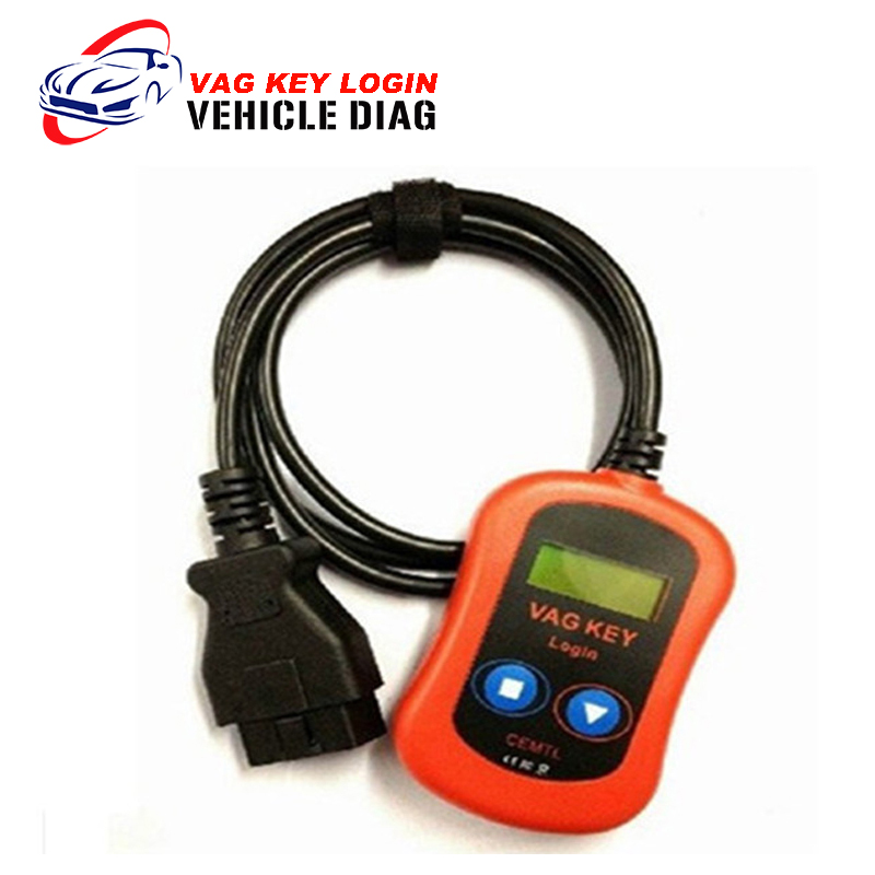 Online Buy Wholesale car key pin code reader from China