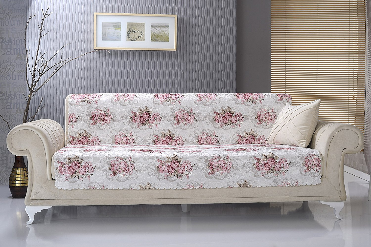 get quotations    authentic turkish sofa futon couch cover  ottoman rose  cheap futon sofa couch find futon sofa couch deals on line at      rh   guide alibaba