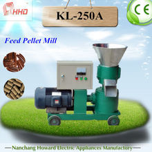 Hot selling chicken farm machinery feed pellet machine animal dog food pellet making machine