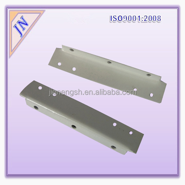 Competitive price small aluminum parts fabrication