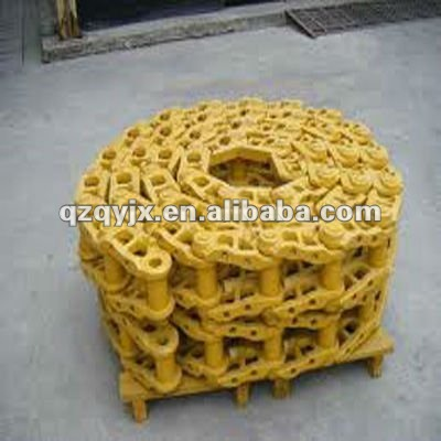 Heavy Equipment Parts Undercarriage track chains