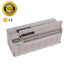 cheap RS485 RS232 24v dc analog output module plc for elevator