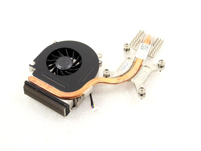 Dell Studio 1535 1536 CPU Heatsink & Fan Assembly M261C