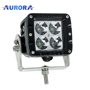 Super Bright Emark 2 Inch LED Cube Offroad led work light