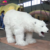 KANO-102 Customized Realistic Animatronic Polar Bear Costume