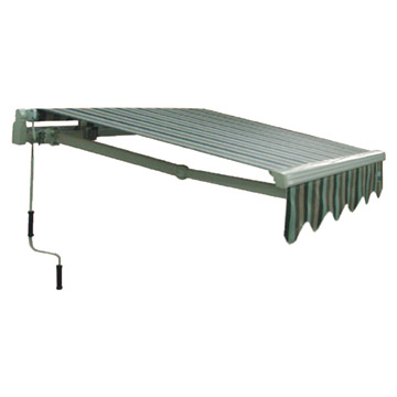 Awning Parts/retractable Awnings Parts - Buy 70mm Awning ...