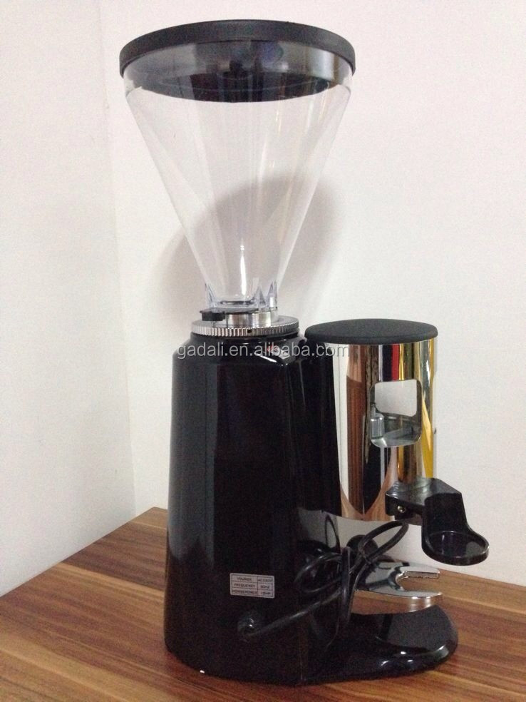 ZQ-900N 0.3kw Durable coffee grinder machine, industrial coffee grinder machine