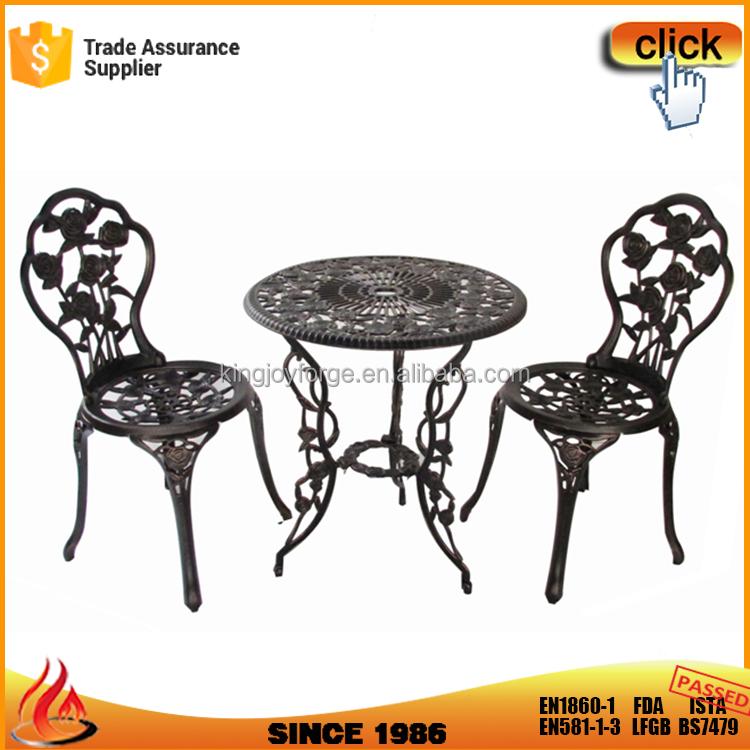 Venta al por mayor muebles de forja jardin-Compre online los mejores ...
