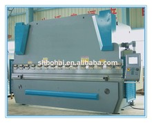 Plate Bending Machine CNC,Metal Bending,PPBH-135/40HS Hydraulic Steel CNC Press Brake