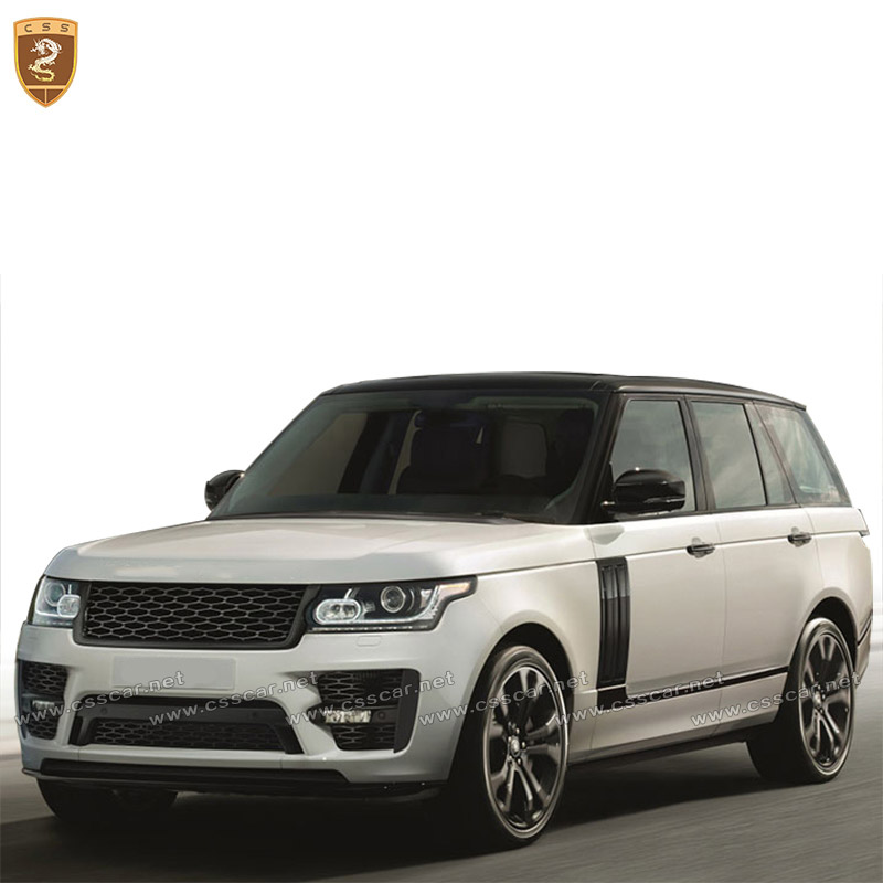 China Range Rover Body Kit, China Range Rover Body Kit Manufacturers And  Suppliers On Alibaba.com
