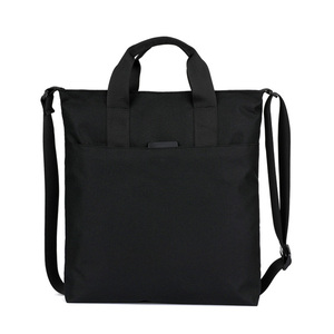 2019 new fashion light weight free sample laptop tote shoulder bag women bulk laptop bags