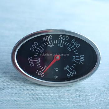 term metro para la caldera de alta temperatura term metro