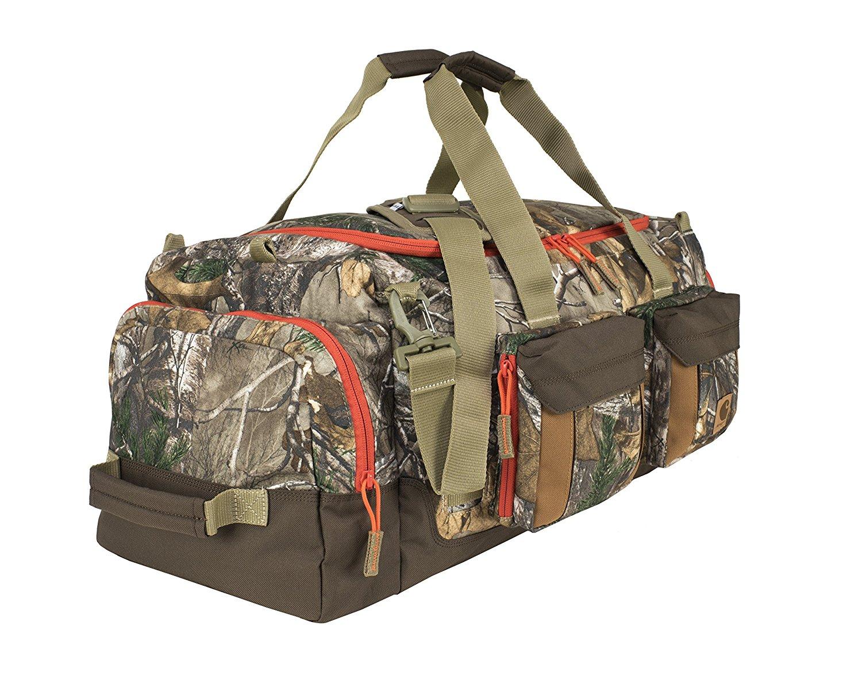 75174473cc24 Carhartt Hunt Realtree Camo Duffel and Gear Bag