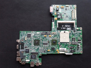 Best Quality For Dell 1721 Laptop Motherboard MY554 Fully tested Free shipping